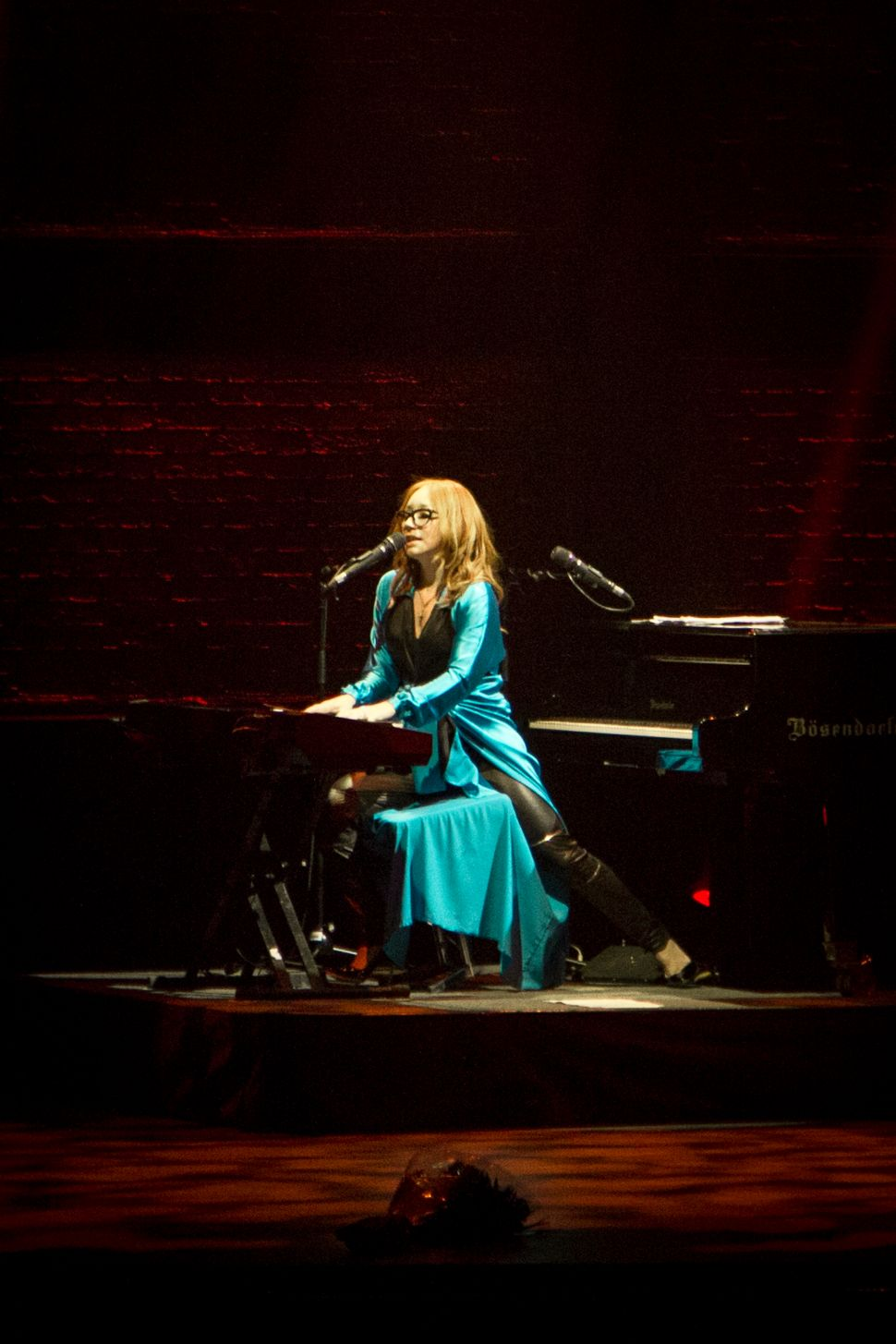 She's Still Got It: Tori Amos Goes Back to Basics at the Beacon Theatre