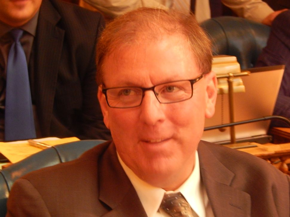 Cryan serving as acting Union County sheriff, poised to run in November