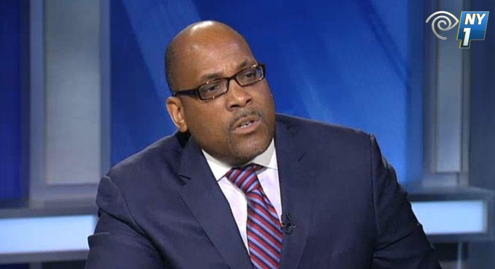 Brooklyn Democrats Will Endorse Assemblywoman to Replace John Sampson