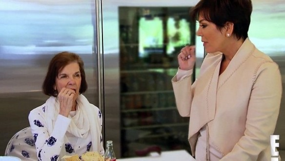 "Keeping Up With 'Keeping Up With The Kardashians,' 9×10: ""I Beat Kim"""