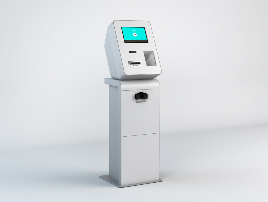 New York Has a Bitcoin ATM, We Don't Know What They Are Either