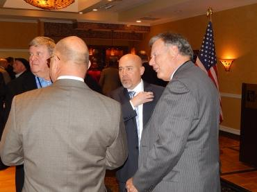 Professional Firefighters Association of New Jersey issues endorsements