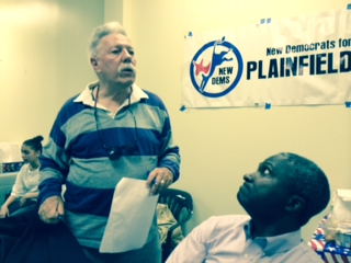 "Battleground Plainfield: Mayor Mapp ""afraid"" for Watson Coleman's chances in CD 12 Dem primary race"