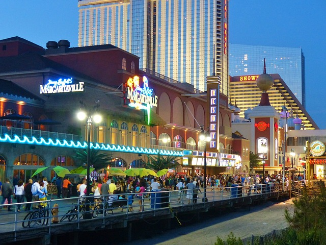 Boardwalk Empires: What Coney Island Can Learn from Atlantic City's Missteps