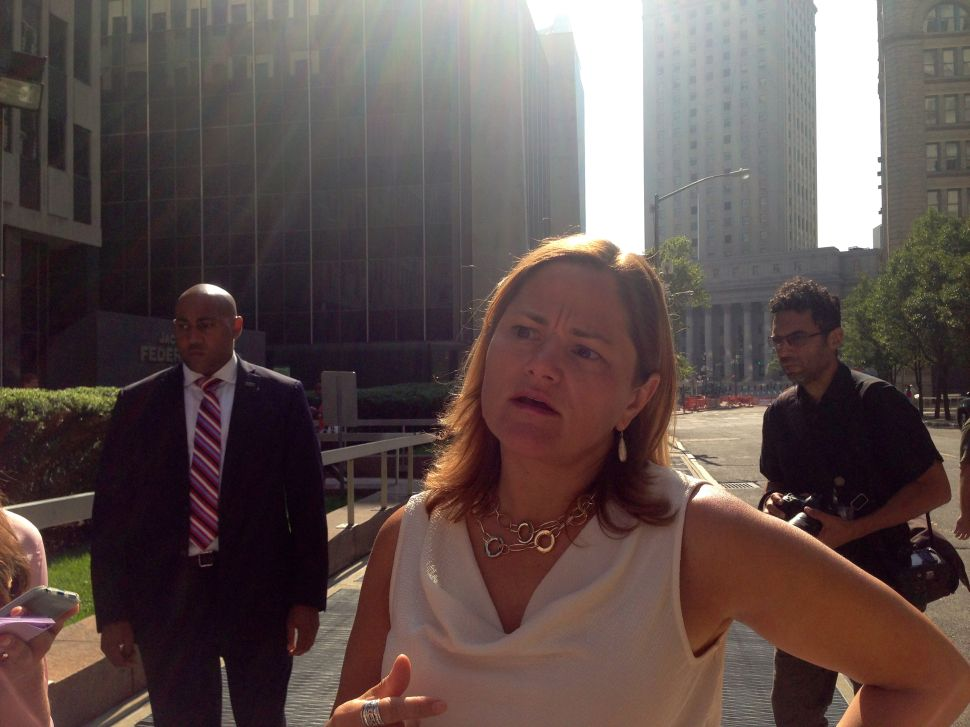NYC Council Speaker Calls Obama Deportation Plan 'Appalling'