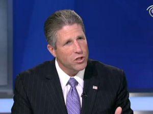 Patrolemen's Benevolent Association President Patrick Lynch (Screengrab: NY1).