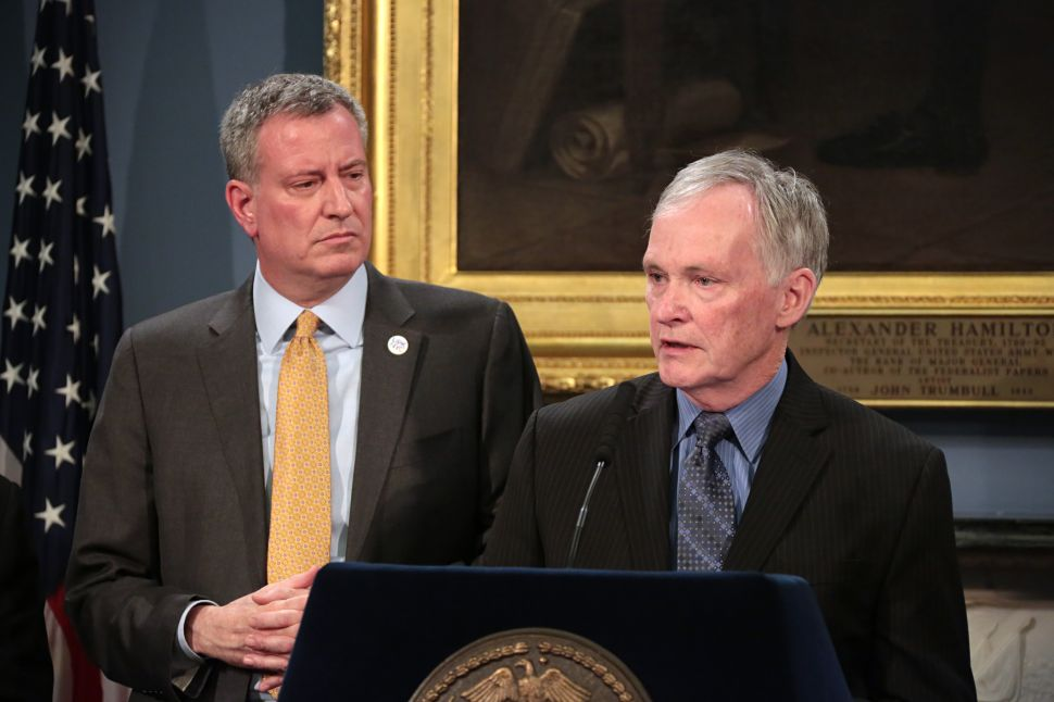 Council Questions Promotion—and Absence—of Top Rikers Staffer