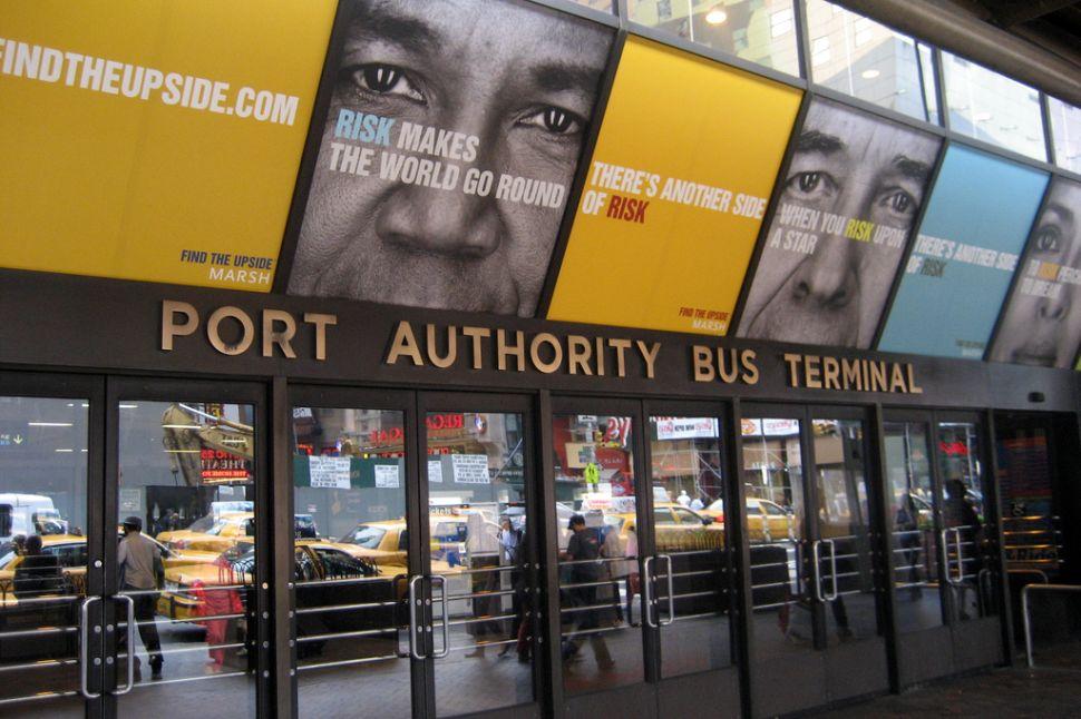 A Small Step Towards a More Transparent Port Authority
