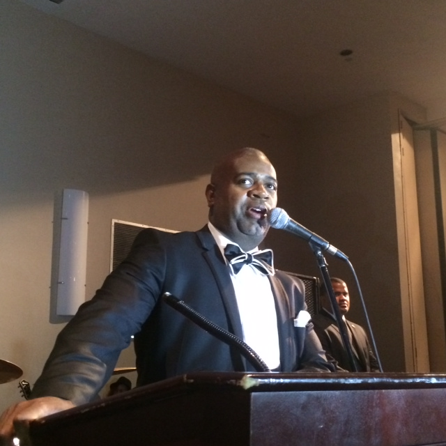 "At inaugural ball, Newark Mayor Baraka calls outsiders home as the city gets ""ready to experience a renaissance"""