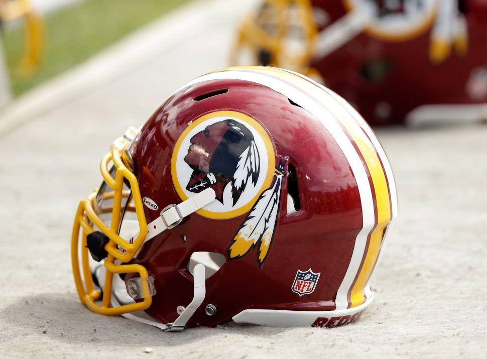 Washington Post Editorial Board Nixes 'Redskins' Usage