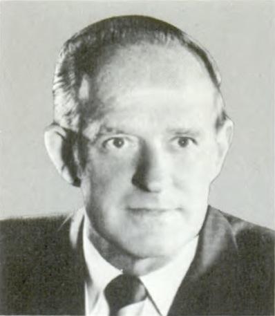 Consensus-builder Bob Roe of Wayne: 1924-2014