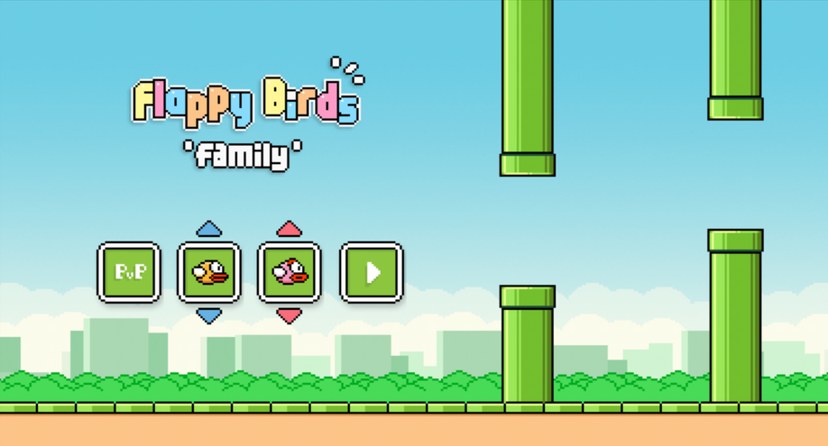 Flappy Bird Has Returned In the Lamest Way Imaginable