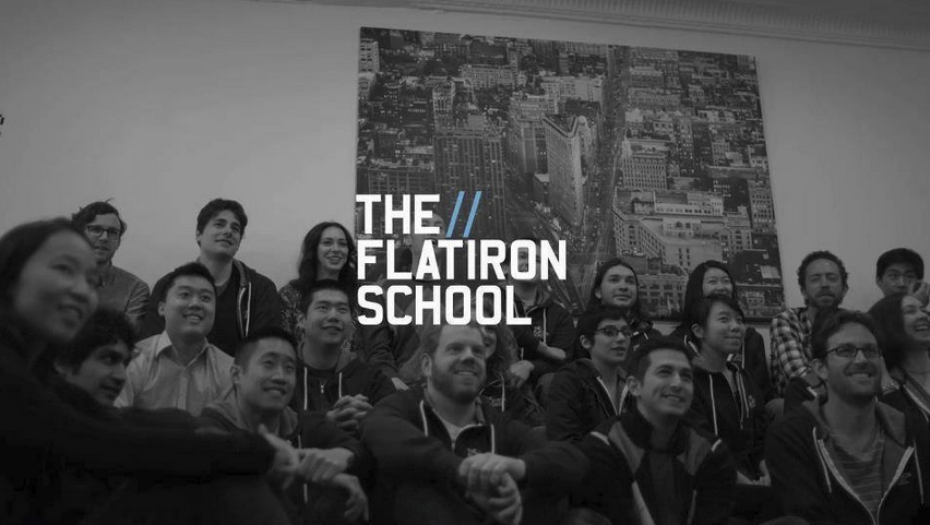 Flatiron School Launches 'Coding Conservatory' For High Schoolers