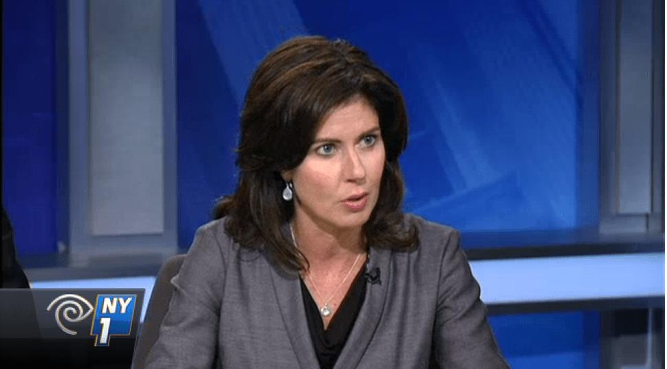 Elizabeth Crowley Wants Teen Inmates Off Rikers Island