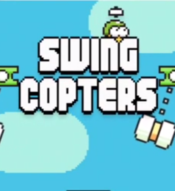 Flappy Bird Creator Emerges From Hiding With a New Game
