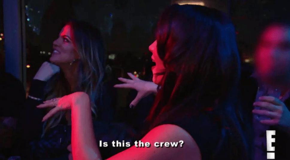 Keeping Up With 'Keeping Up With The Kardashians' 9×11: Shadeballs