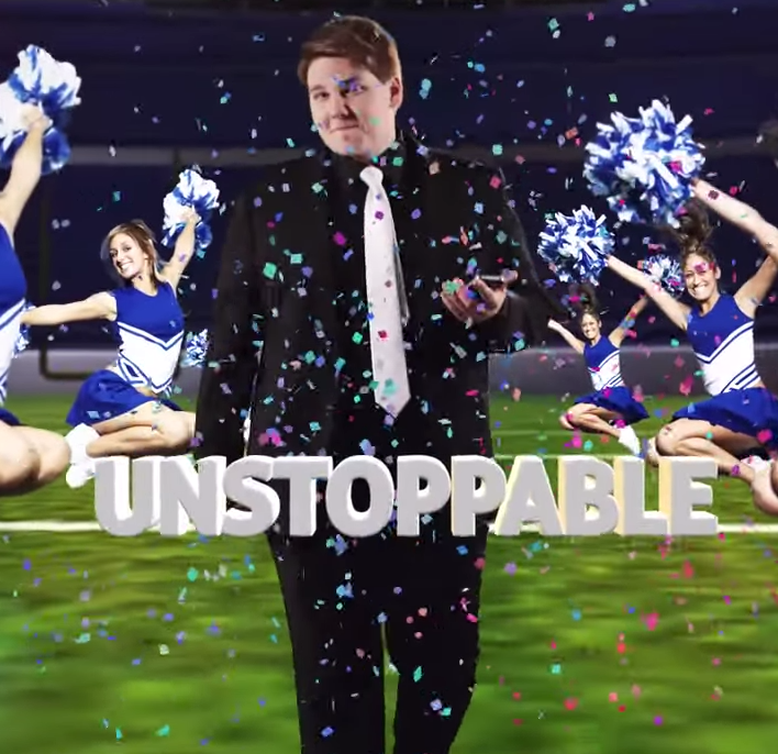 This Is the Most Bizarre Crowdfunding Video We've Ever Seen