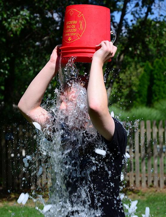 Teen Dies Attempting Risky Stunt for Viral Ice Bucket Challenge