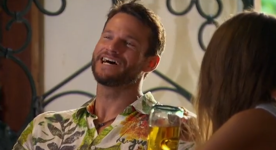 Was There a 'Bachelor in Paradise' Threesome? Contestant Jesse Kovacs Tells All