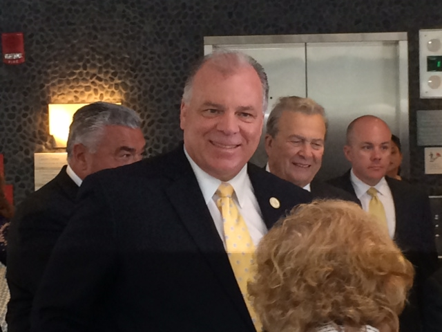 Sweeney before Christie's big address: Packers would've won anyway