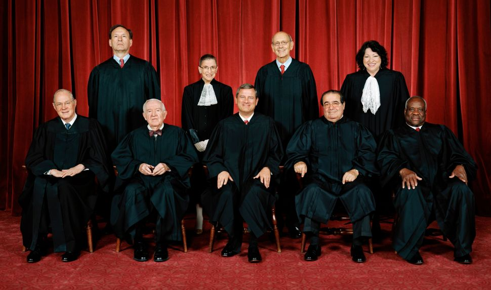 U.S. Supreme Court decisions: Booker v. Bell