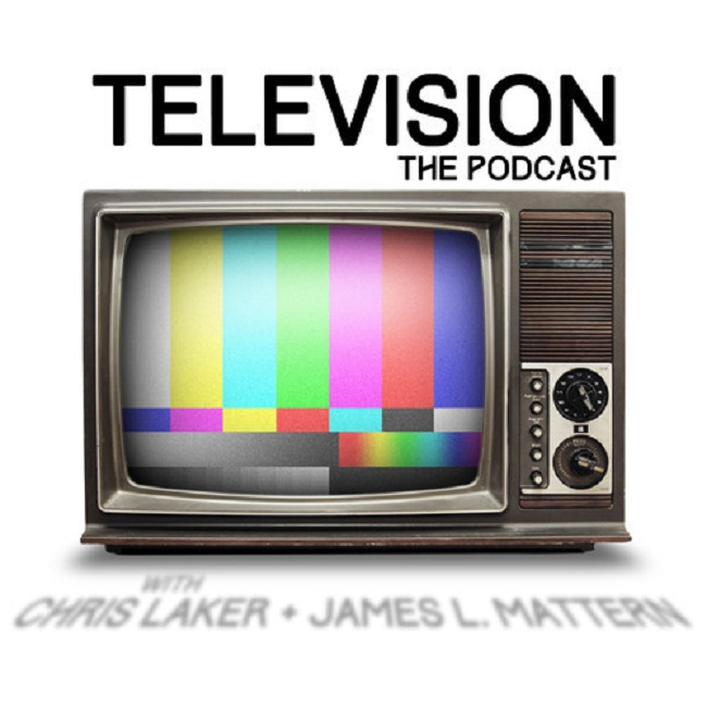 'Television: the Podcast' Featuring the Writers of tvDownload