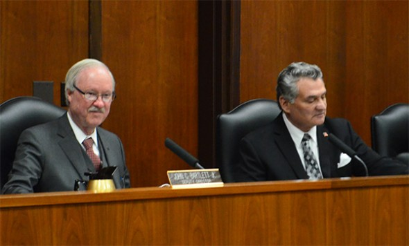 Spat over sexual harassment lawsuit adds color to Ocean County freeholder race
