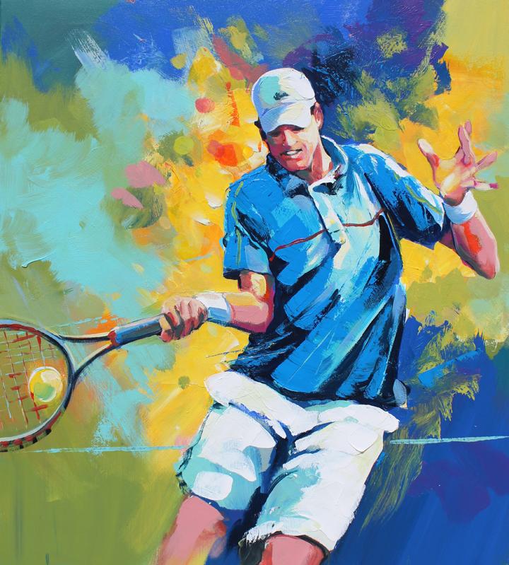 2014 U.S. Open: Now or Never for John Isner?
