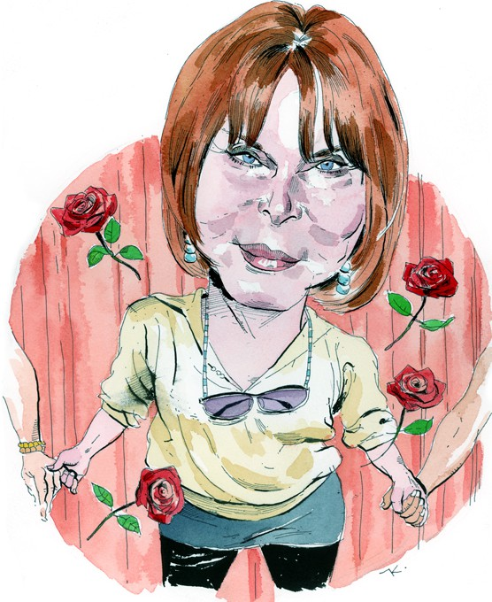 Oscar-winner and Author Lee Grant on Being Blacklisted and Not Going to Brooklyn
