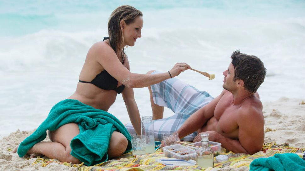 'Bachelor In Paradise' Morning-After Rose Ceremony, Week 1