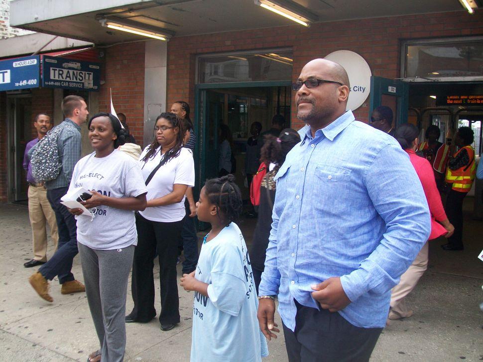 Contenders Emerge to Replace Convicted Brooklyn State Senator John Sampson