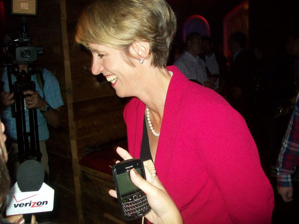 'We Went the Distance': Teachout Gleefully Concedes to Cuomo