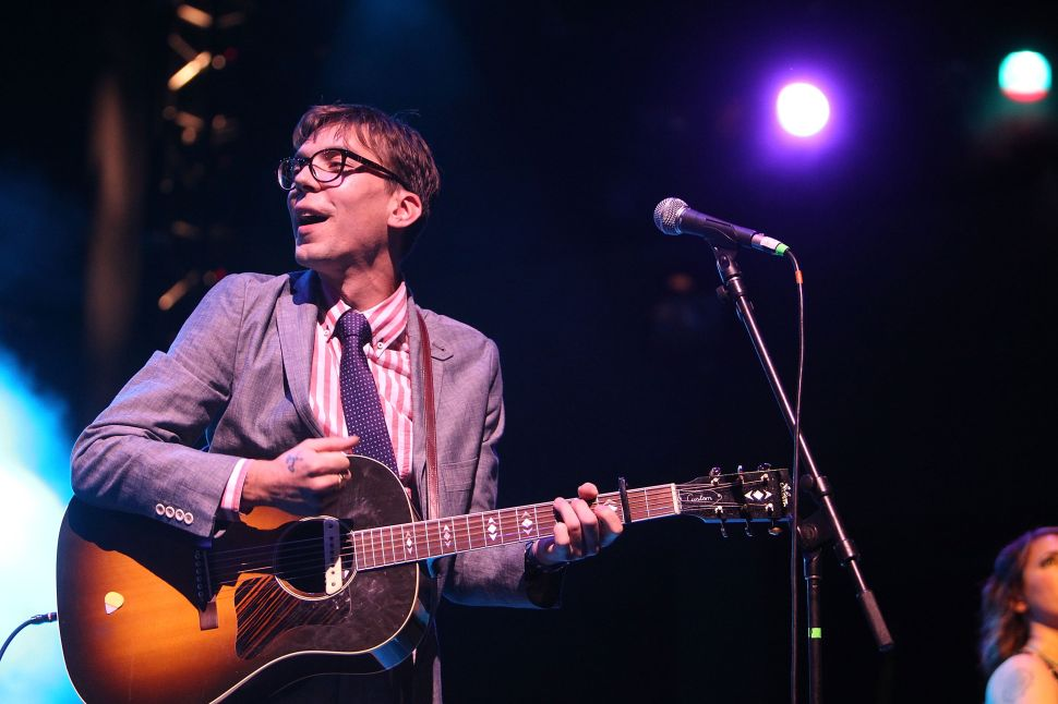 Justin Townes Earle Finally Finds Peace on New Record 'Single Mothers'