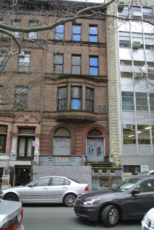 Veteran Flipper Picks Up Troubled Upper West Side Townhouse for $6.55M