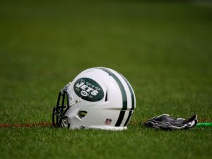 The Jets' practice facility in Florham Park (Photo by Patrick McDermott/Getty Images)