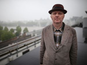 Bob and Roberta Smith. (Photo by Peter Macdiarmid, via Getty Images.)