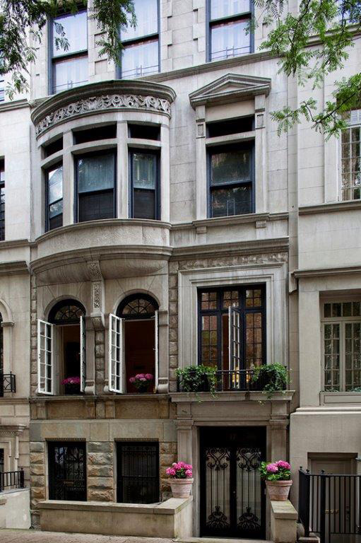 The Other Side of the Park: Landmarked East Side Mansion Sells for $14M