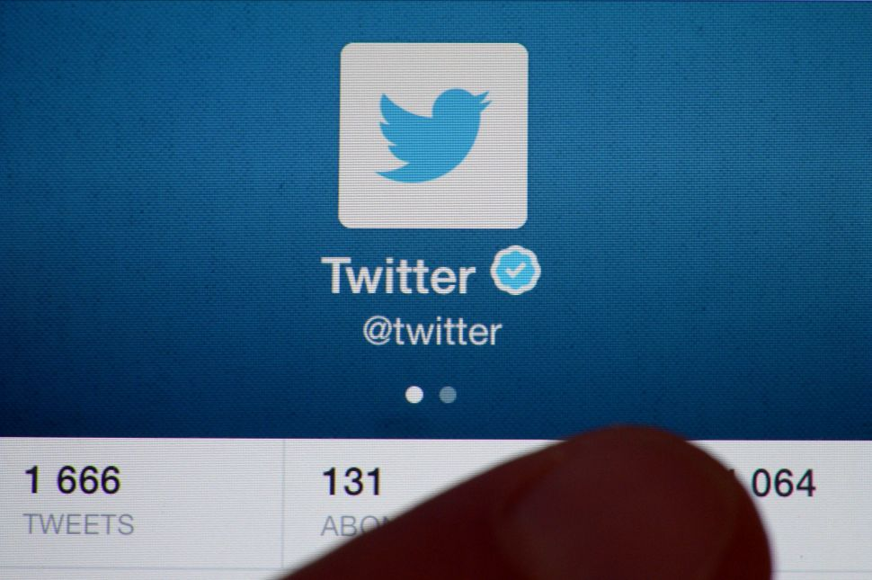 NYPD (Finally) Learns How to Use Twitter