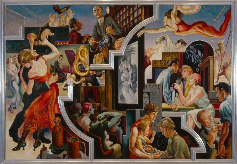 All that Jazz: Metropolitan Museum Debuts MetFridays, Expands Menu of Evening Events