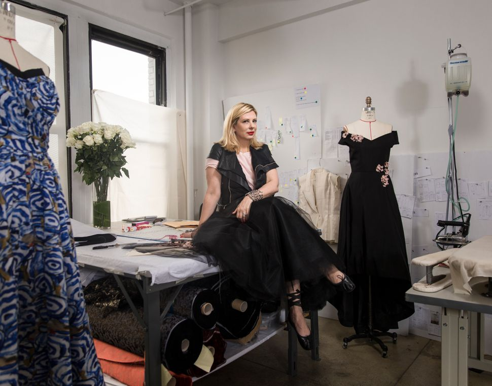 Aslaug Magnúsdóttir On Leaving Moda Operandi and Re-Inventing the Fashion Business