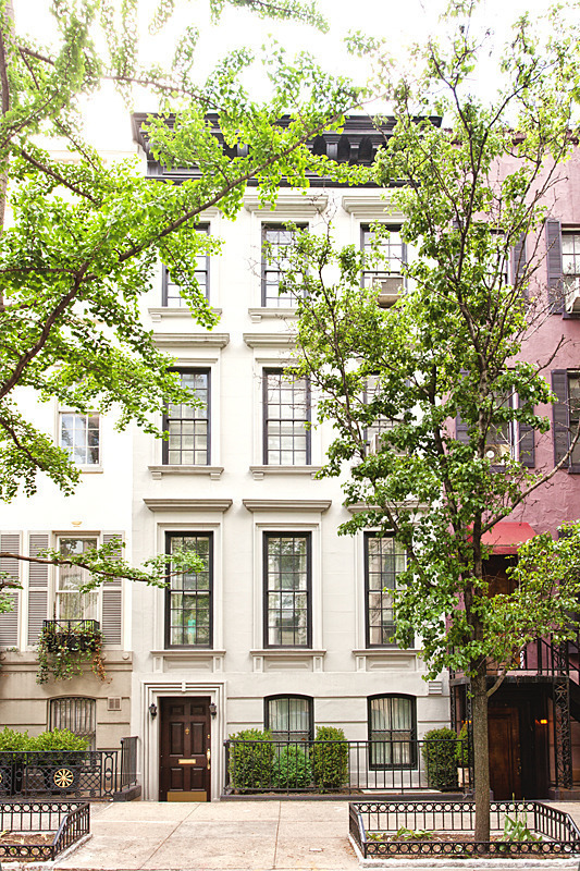 What the Pros Use: BHS Broker Drops Charming UES Townhouse for $7.2 M.