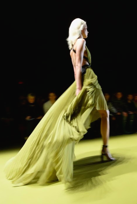 VSL Sponsor // Mercedes-Benz Fashion Week- Watch It LIVE