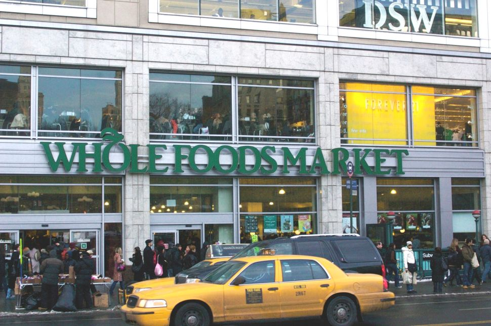 Whole Foods Is a Whole Lot Cheaper Than You'd Think