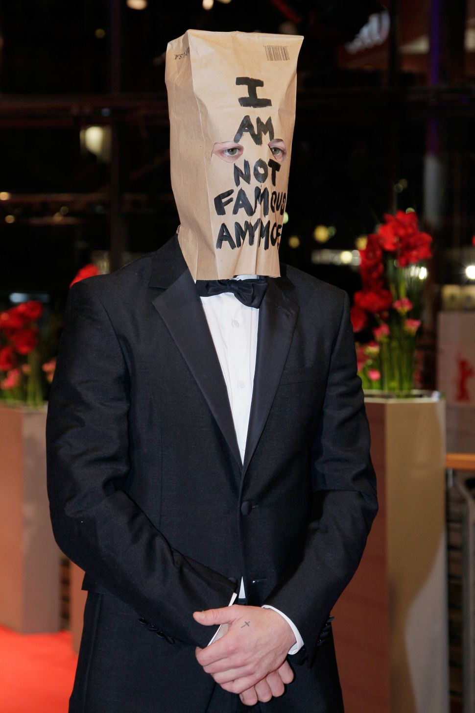 Art World Abstracts: Shia LaBeouf Is Running Around a Museum for Art at this Very Moment, and More!