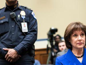 Lois Lerner (Photo by BRENDAN SMIALOWSKI/AFP/Getty Images)