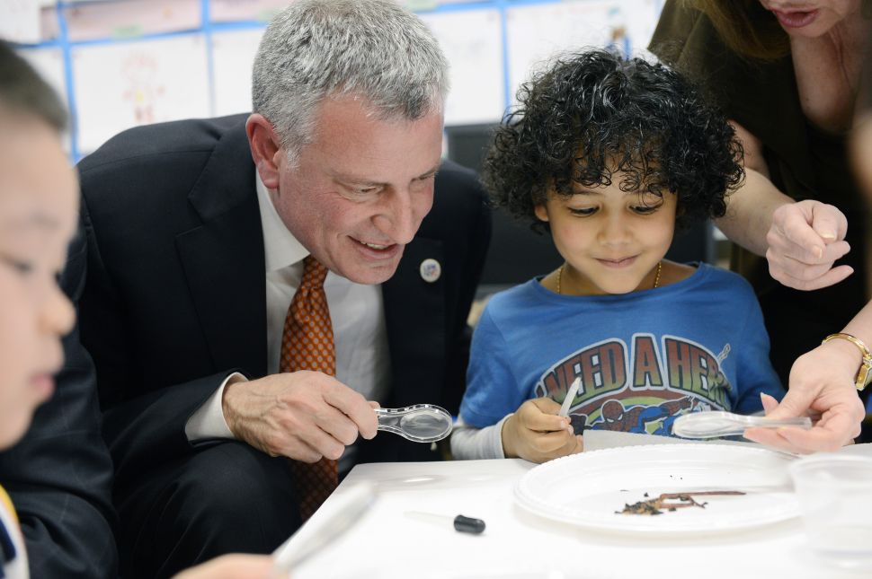 It's a Boon to Politicians and Parents, But Does Universal Pre-K Really Help Kids?