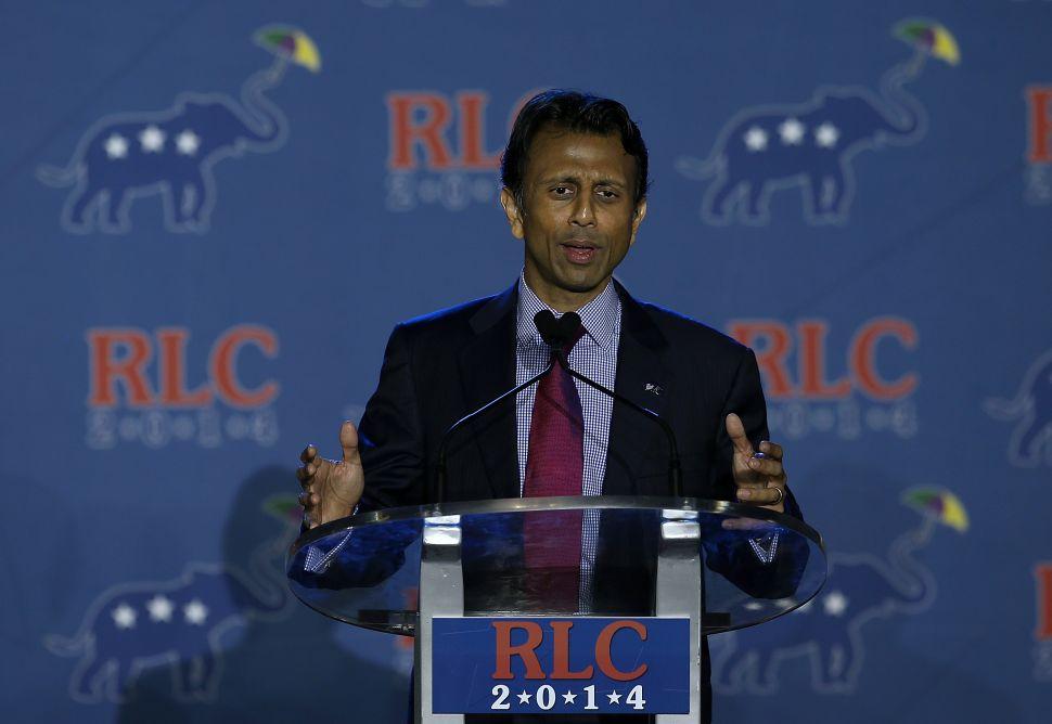 Bobby Jindal Blasts Obama Energy Team As 'Science Deniers'