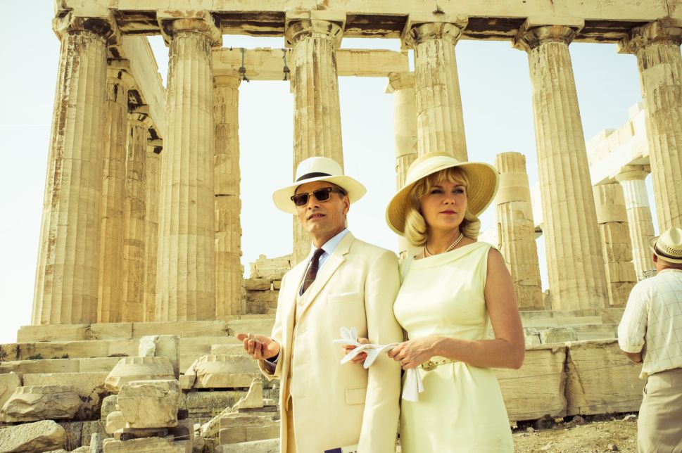 'The Two Faces of January' Is a Tense Adaptation of a Patricia Highsmith Thriller
