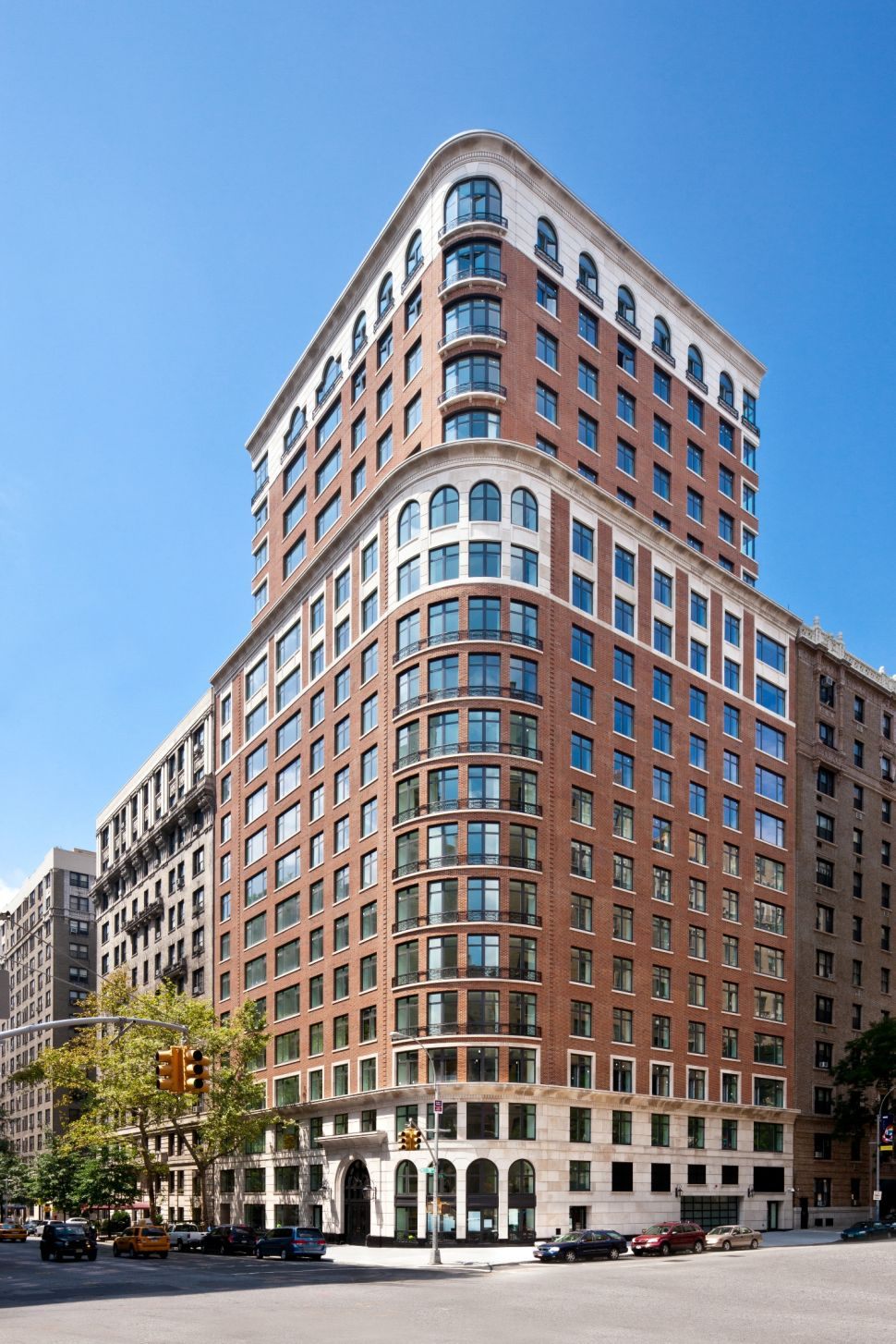 Channel Change: Comcast Exec. Flips Upper West Side Condo for $10.95M
