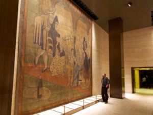'Le Tricorne' at the Four Seasons (Photo courtesy AP0
